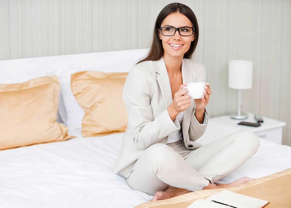 Sei una persona dinamica e vuoi ripartire con energia ogni mattina?